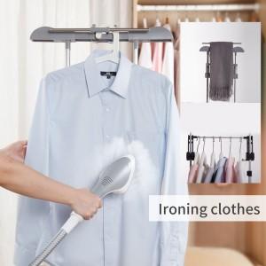 Benefits of using a good garment steamer
