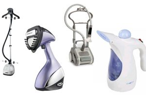 What Should I Look for When Buying a Steam Cleaner
